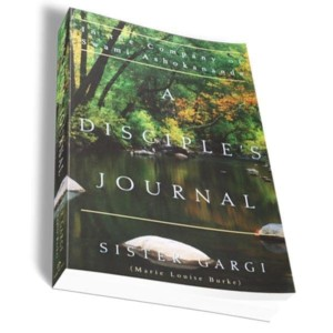 A Disciple's Journal