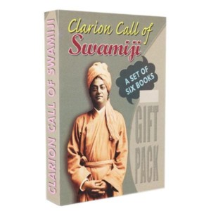 Clarion Call of Swamiji