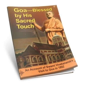 Goa-blessed by his sacred Touch