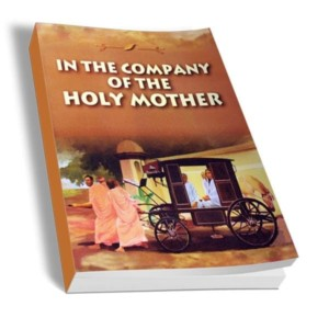 In the company of Holy Mother