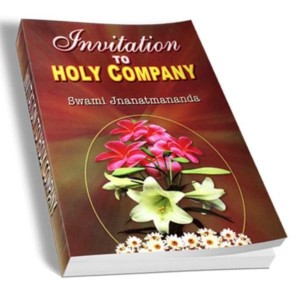 Invitation to Holy Company