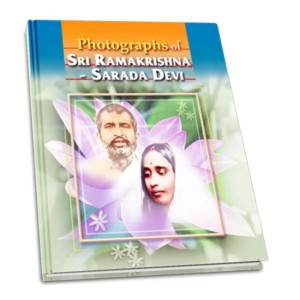 Photographs of Sri Ramakrishna & Sarada Devi