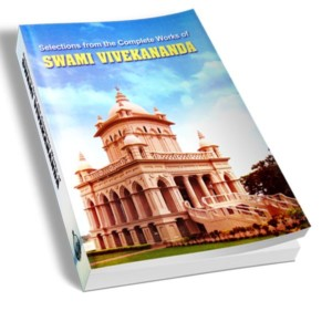 Selections from the Complete Works of Swami Vivekananda Paper Back