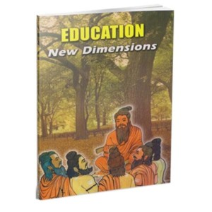 Education - New Dimensions