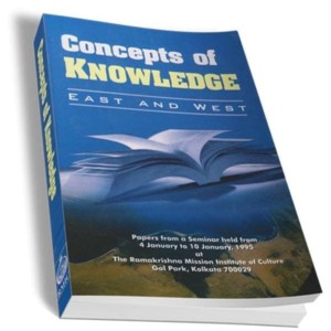 Concepts of Knowledge