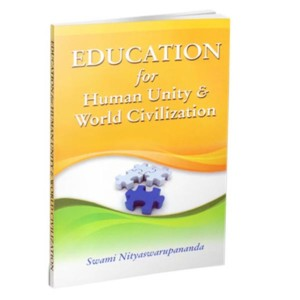 Education for human unity and world civilisation