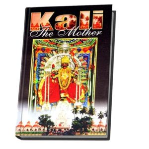 Kali-The-Mother