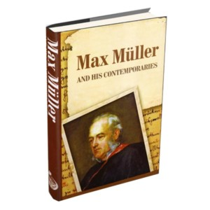 Max-Muller-And-His-Contemporaries