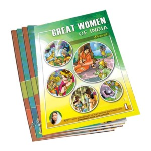 Great-Women-of-India-Set