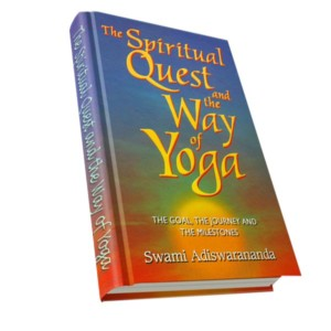 The-Spiritual-Quest-and-The-Way-of-Yoga